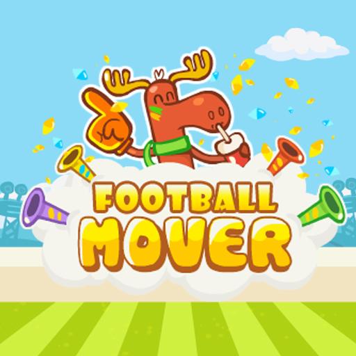 Hra - Fotbal Mover
