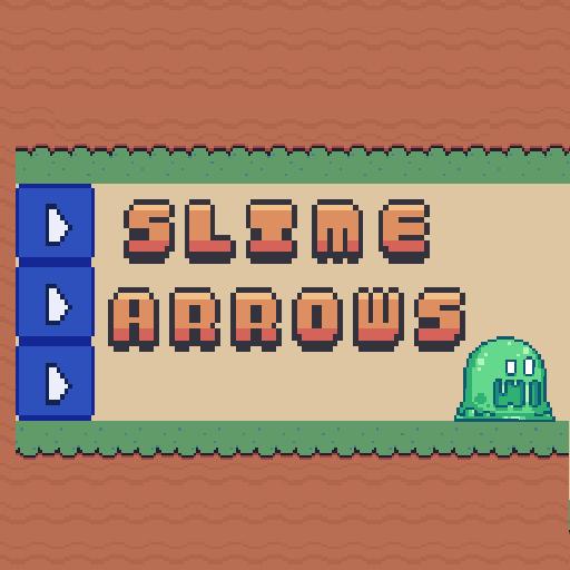 Hra - Slime Arrows