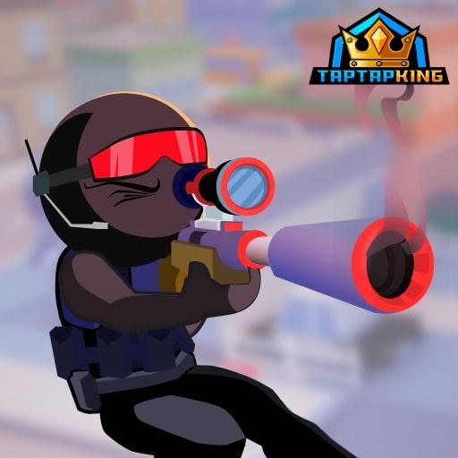 Hra - Sniper Trigger Revenge