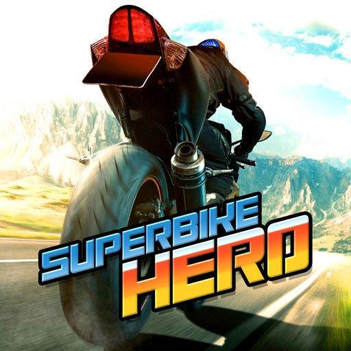 Hra - Superbike Hero