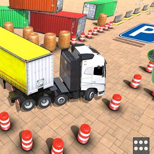 New Truck Parking 2021