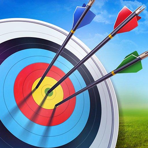 Hra - Archery King 3D