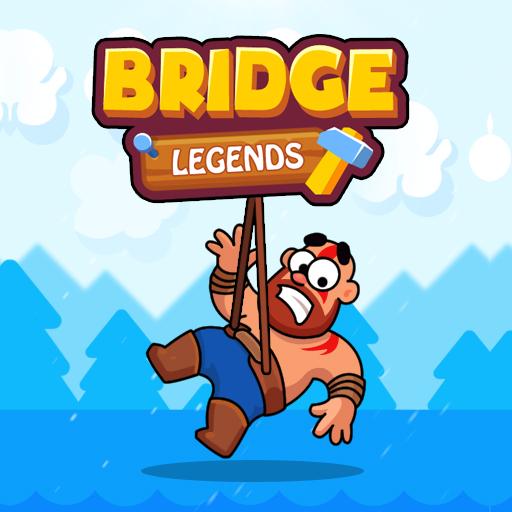 Hra - Bridge Legends Online